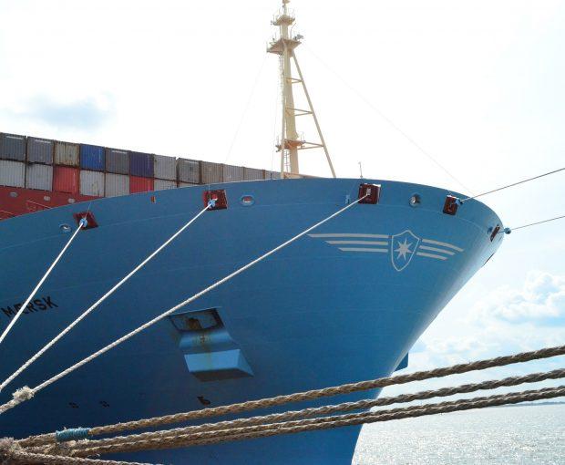Seeverkehrsprognose 3