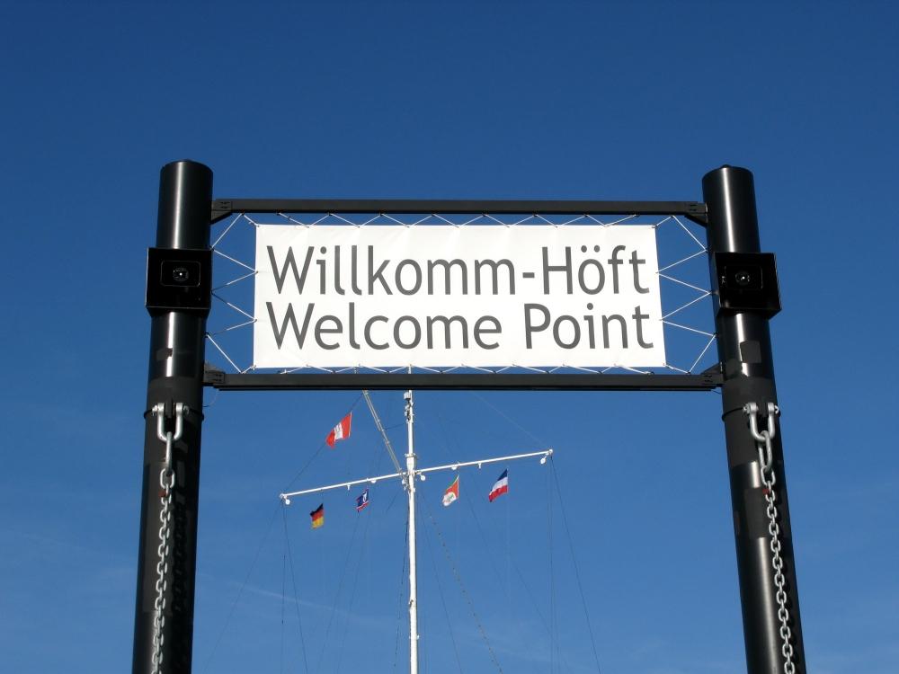 Willkomm Hoeft