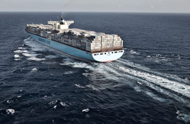 megacarrier 2 (c) maersk-line