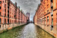 Weltkulturerbe Speicherstadt Hamburg (c) pixabay.com