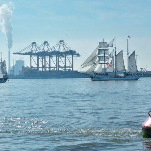 Maritime Berufe in der JadeBay-Region (c) Axel Biewer