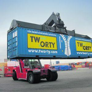 Tworty box (c) Tworty box