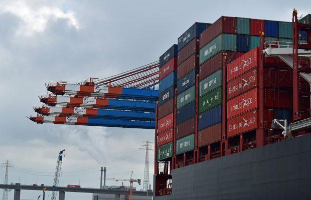 Nationales Hafenkonzept (c) Petra Dirscherl_pixelio.de