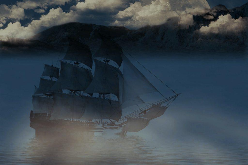 Symbolbild Mythos Kap Hoorn (c) pixabay.com