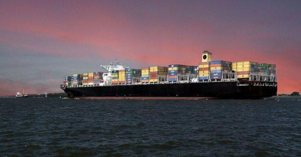 Containerflotte wächst auf mehr als 20 Millionen TEU (c) pixabay.com