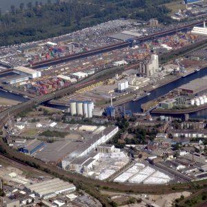Hafenkonzept NWR_Hafen Düsseldorf (c) pixabay.com