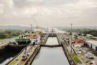 Panamakanal (c) pixabay.com