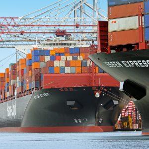 Neue Reedereiallianz The Alliance (c) Hapag-Lloyd AG