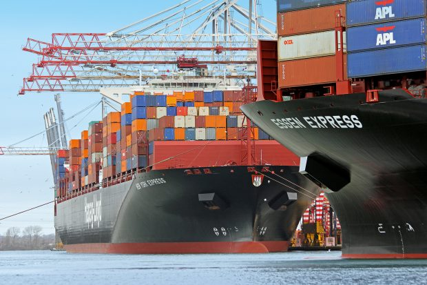 Neue Reedereiallianz The Alliance (c) Hapag-Lloyd AG