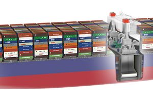 Neues LNG-Antriebskonzept für Megacarrier_PERFECt_GuD (c) DNV GL