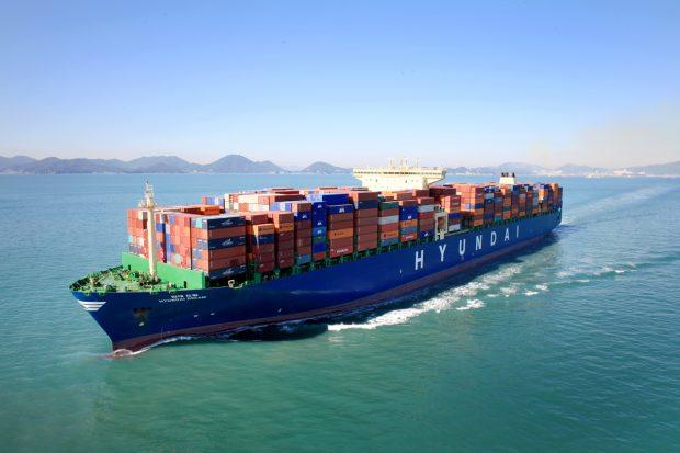 Hyundai Merchant Marine tritt 2M-Allianz bei (c) HHM