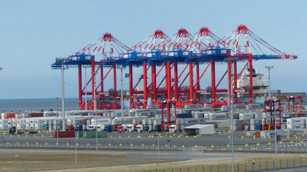 JadeWeserPort_Maersk_NTB (c) JWP