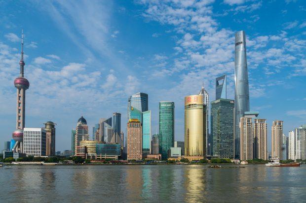 Skyline Shanghai_China Interesse JWP (c) pixabay.com