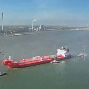 Port of Wilhelmshaven – Hafen der Möglichkeiten