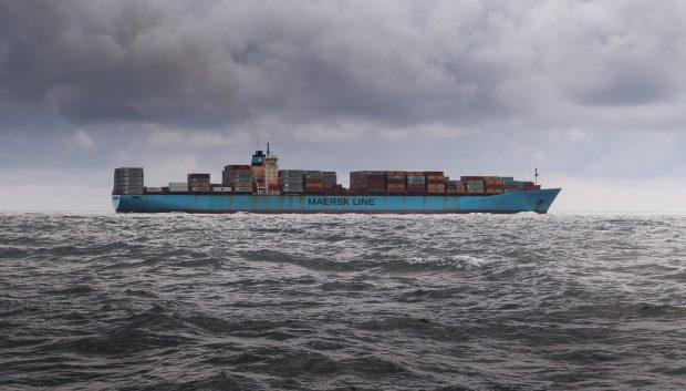 Maersk (c) pixabay.com