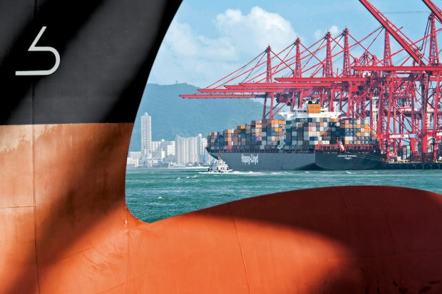 THE Alliance gibt Dienste bekannt (c) Hapag-Lloyd AG