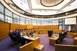 Internationaler Seegerichtshof (c) ITLOS Photo