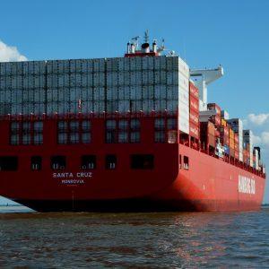 Maersk Line kauft Hamburg Süd (c) pixabay.com