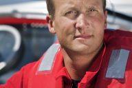Vormann Hanno Renner, Station Cuxhaven der Deutschen Gesellschaft zur Rettung Schiffbrüchiger (DGzRS)