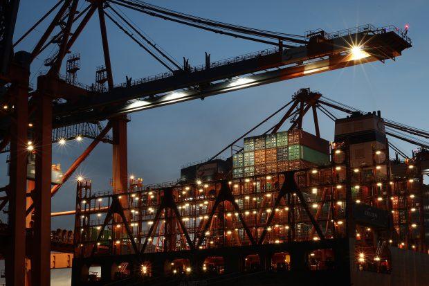 Fünfter Bericht über die Entwicklung und Zukunftsperspektiven der maritimen Wirtschaft in Deutschland_Sybolbild (c) pixabay.com