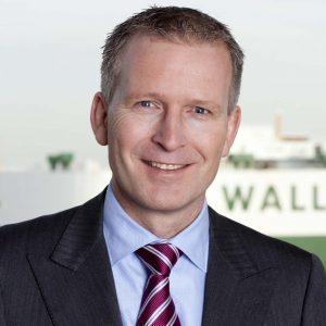 Michael Blach (c) Eurogate