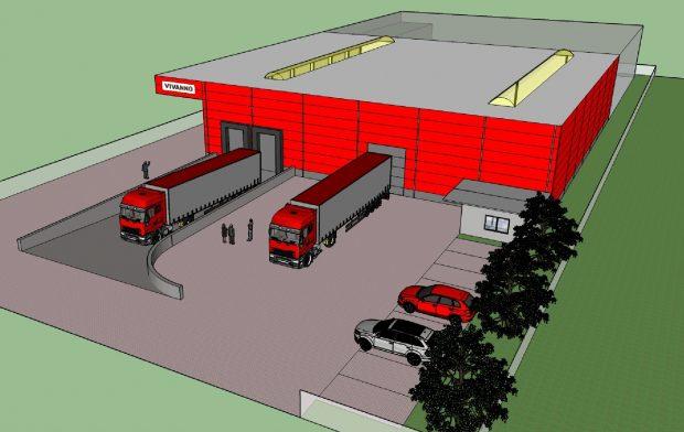 Skizze_Halle_AE_Trade_online_GVZ Wilhelmshaven (c) Metaplan Architekten