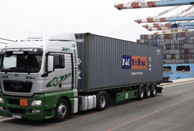 EKB Container Logistik_Niederlassung Wilhelmshaven (c) EKB