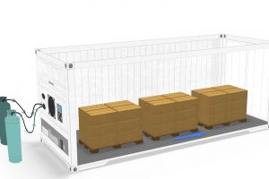 Starcool CA-Plus (c) Maersk Container Industry