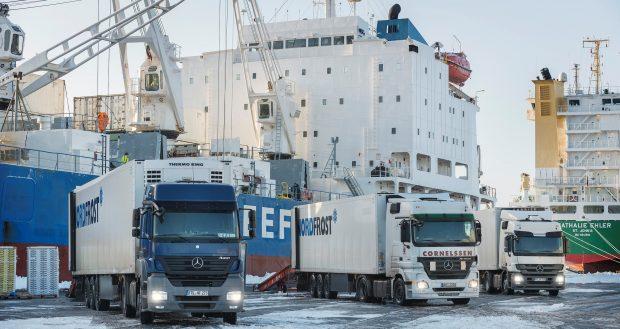 Nordfrost übernimmt Spedition Cornelssen (c) Nordfrost