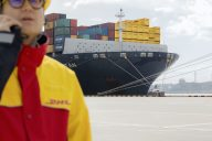 Onlineplattform Ocean View (c) DHL Global Forwarding