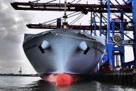 Umschlag im Hamburger Hafen stagniert_Symbolfoto (c) pixabay