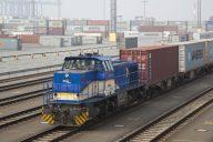 Forschungsprojekt Rang-E (c) Eisenbahnen und Verkehrsbetriebe Elbe-Weser GmbH