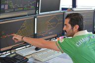 DBH digitalisiert Hafenprozesse im JadeWeserPort (c) Axel Biewer