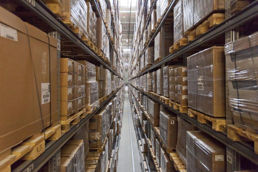BLG betreibt Distributionszentrum von IKEA