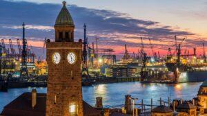 Das Deutsche Maritime Zentrum hat seinen Sitz in Hamburg