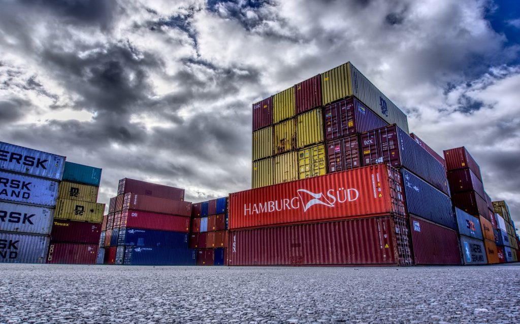 Übernahmen in der Containerschifffahrt: Maersk ist gegenwärtig damit beschäftigt, die Reederei Hamburg Süd in das Unternehmen zu integrieren