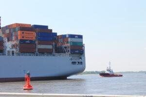 Digitalisierung der Schifffahrt: Gehen die Lotsen bald von Bord?