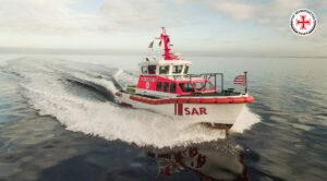 Ehrenamtlicher Seenotretter zu sein ist nach Angaben der Deutschen Gesellschaft zur Rettung Schiffbrüchiger (DGzRS) nach wie vor für viele Menschen eine faszinierende Aufgabe.