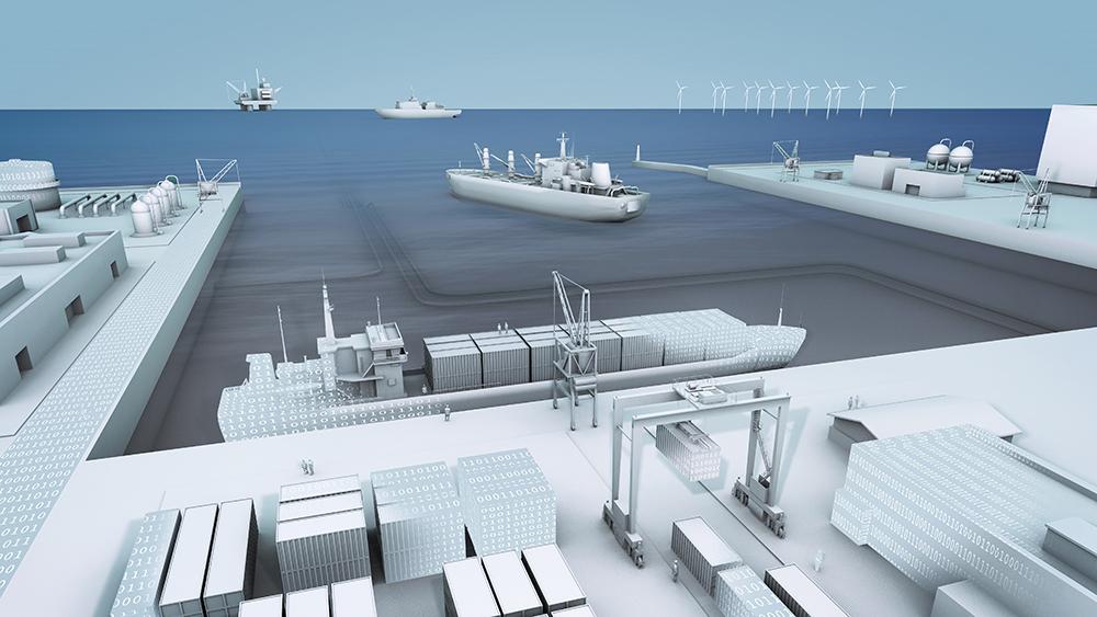 Das neue Institut fokussiert seine wissenschaftlich-technischen Entwicklungen auf die Fähigkeit maritimer Infrastrukturen, auch bei Störungen nicht auszufallen.