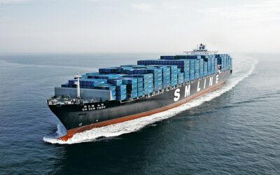 2M-Allianz kooperiert mit SM Line