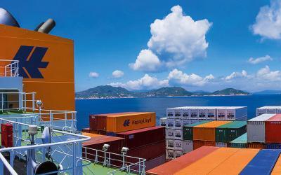 Hapag-Lloyd bestellt Mega-Carrier – One zieht nach