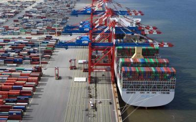 Mittelstand fordert strategische Kursänderung für deutsche Containerhäfen