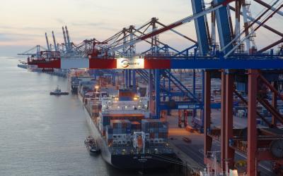 Zukunft des Bremer Gesamthafenbetriebsvereins gesichert