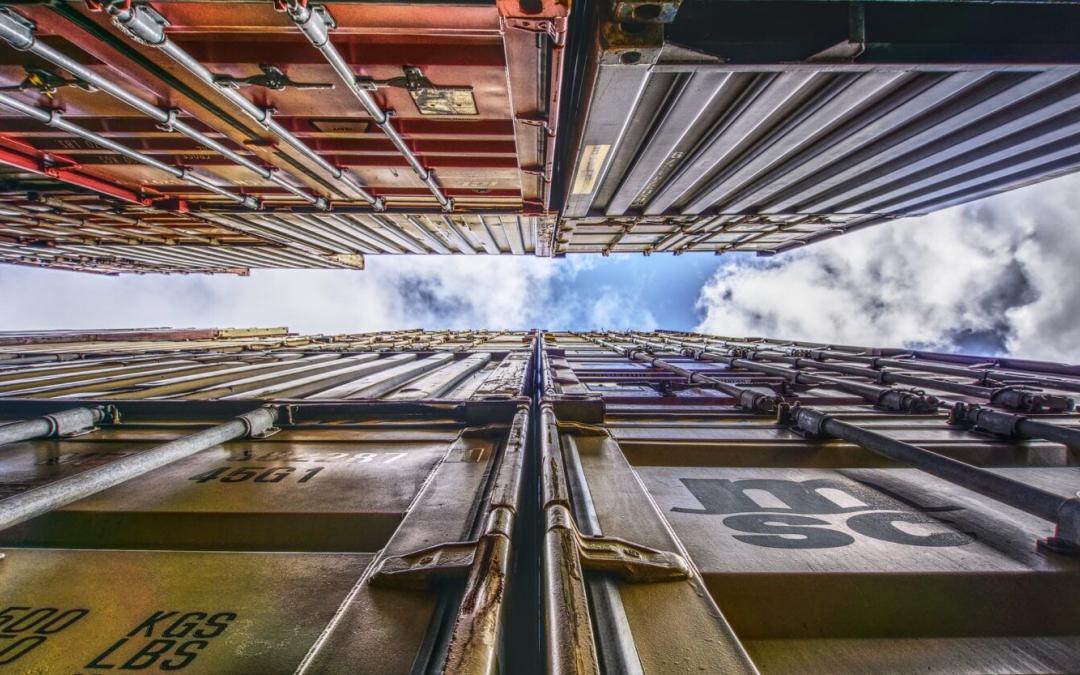 Welthandel bleibt trotz Stau im Schiffsverkehr vorerst stabil