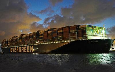 Nach Havarie der Ever Given: SDN fordert norddeutsche Seehafenkooperation