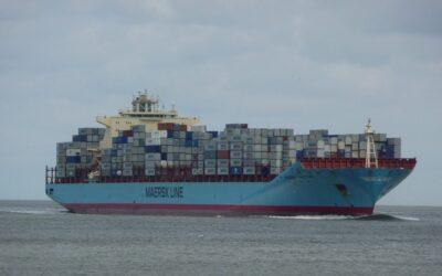 Maersk übernimmt E-Commerce-Logistiker