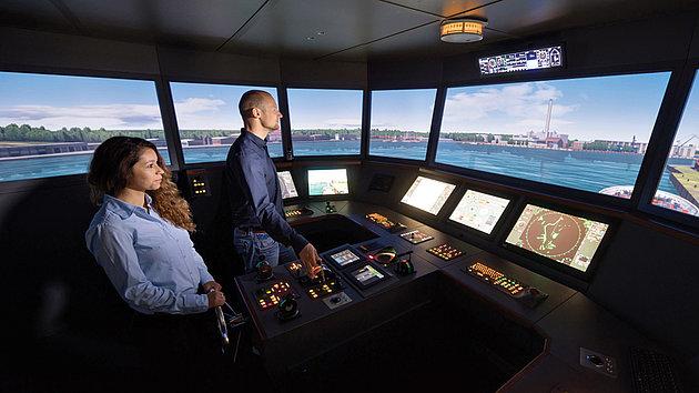 Hochschule Flensburg als starker maritimer Partner