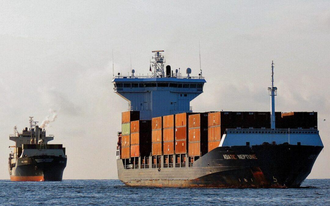 Klimaschutz: EU sieht Schifffahrt in der Pflicht