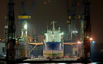 SMM-Report: Reedereien ordern immer mehr neue Schiffe